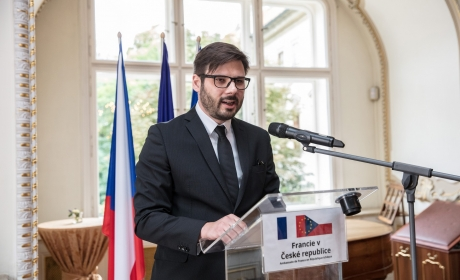 Olivier Baudoin: What does it mean Leadership in such unprecedented & anxiety-inducing time?