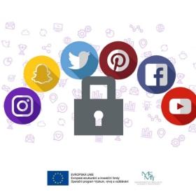 Zveme absolventy 23. ledna od 18,00 na přednášku Hrozby na sociálních sítích