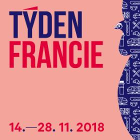 Týden Francie v České republice nabízí kulturu, gastronomii i informace o vzdělávání
