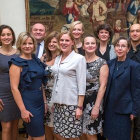 Setkání s absolventy na francouzském velvyslanectví se kvůli zhoršující se epidemiologické situaci ruší