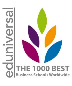 """VŠE byla v hodnocení EDUNIVERSAL vyhlášena nejlepší """"business school"""" ve střední a východní Evropě"""